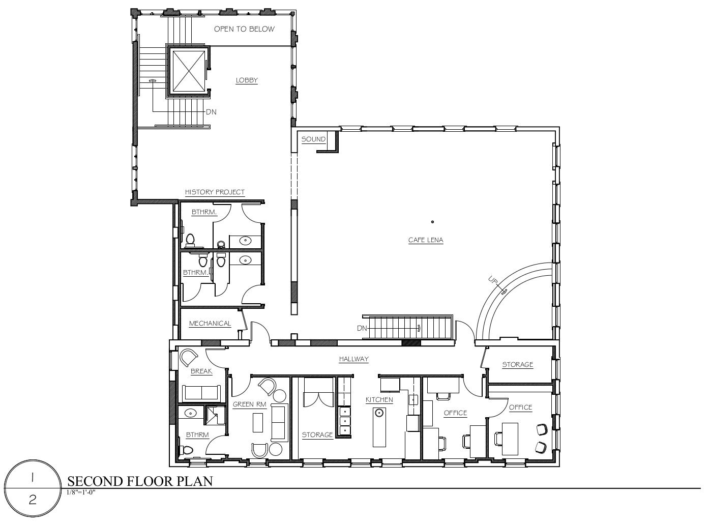 100 Long Floor Plans Modern Farmhouse Archives