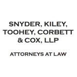 Snyder, Kiley, Toohey, Corbett & Cox LLP