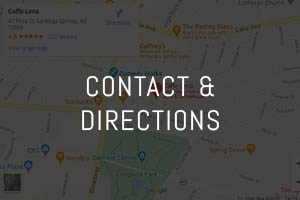 Contact & Directions