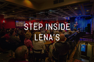 Step Inside Lena's