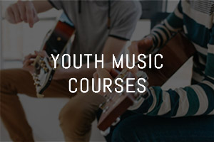 Youth Music Courses