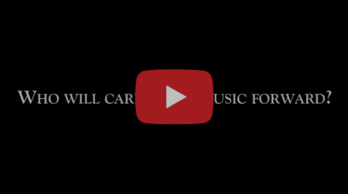 You're Passing The Music Forward! See How