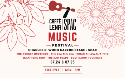 The Free Festival Is This Weekend!
